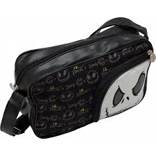 the nightmare before small shoulder bag nbx nbc
