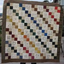 Wedding Quilt Sayings Tutorial For The