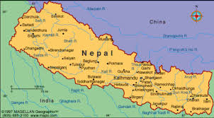 Map Nepal India by Acclimatizing To Nepal In Kathmandu 1 Year 1 Family 1 World