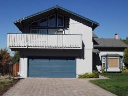 exterior paint color schemes blue for a house and navy home