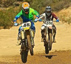 motocross pro riders motocross action magazine rem glen helen race report the oddest