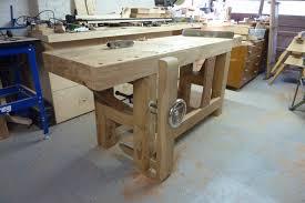 wooden bench vise gallery hovarter custom vice