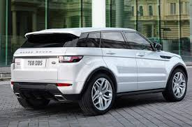 range rover silver 2016 scoop land rover india slashes price of range rover evoque petrol