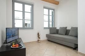 Wohnzimmer Bolzano Vintler Apartments Italien Bozen Booking Com