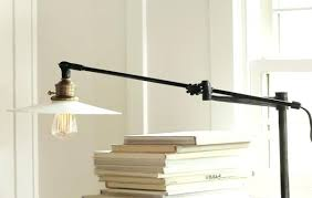 Pottery Barn Lamos Table Lamp Pottery Barn Pulley Task Table Lamp Grey Desk Lamps