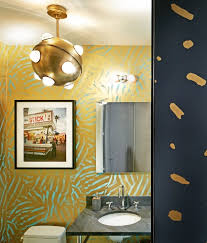 Wallpaper To Decorate Room Home Decor Designer Wallpaper Ideas Photos Architectural Digest