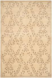 Safavieh Leopard Rug Contemporary Grey With Beige And Blue Outdoor Area Rug Addiction