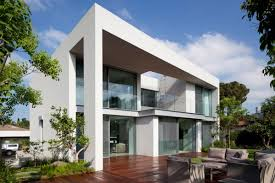 living in contemporary two storey house design u2013 posh and stylish