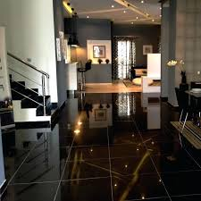 carrelage cuisine noir brillant carrelage cuisine noir brillant carrelage sol poli noir 60 60 cm