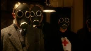 Halloween Costume Gas Mask Halloween Costumes Space Doctor Screencaps