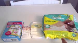 baby alive diapers cheap diaper comparison preemie vs baby alive