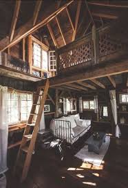 loft houses 293 best cabin fever images on pinterest cabin fever cottage