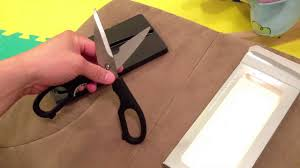 Kitchen Sheers Wusthof Come Apart Kitchen Shears Scissor Unboxing U0026 Review Youtube