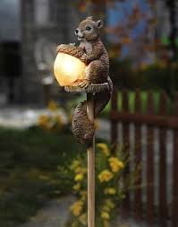 raccoon babies garden statues outdoor yard decor garden statues