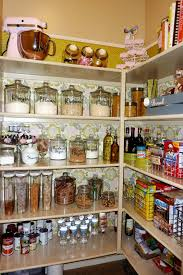 small pantry organization ideas and designs