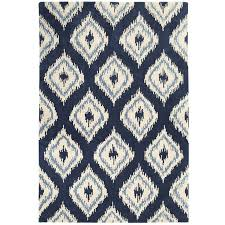 Blue And White Area Rugs Beautiful Navy And White Area Rug With Navy Blue And White Striped