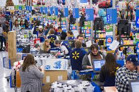 what is amazon doing for black friday walmart seeks santa u0027s help as bruising holiday season nears
