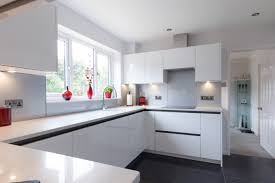 Designed Kitchen Appliances Project Album Sherwin Hall Bespoke Fitted Kitchens Leicester