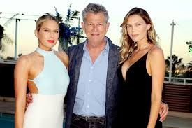 who are david foster u0027s daughters erin foster u0026 sara foster the