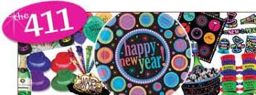 new years party kits new years party hats noisemakers and horns complete party kits