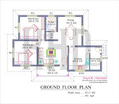 house 2 floor plans beautiful small 2 bedroom house plans 5 floor loversiq