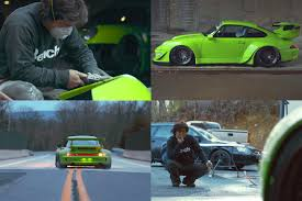 rwb porsche 2017 the best rwb short film yet speedhunters