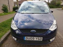 2009 pco ford galaxy for sale automatic 2 litre diesel pco till