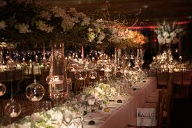 light up your reception stunning ways to use candles in wedding