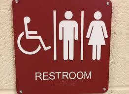 Gender Neutral Bathrooms In Schools - federal transgender bathroom policy changes won u0027t affect glen rock