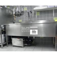 bac d馮raisseur cuisine bac à graisse cuisine sarl développement durable