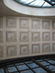 103 best beamed coffered ceilings images on pinterest coffered