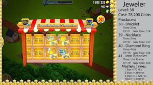 Coffee Kiosk Hay Day hay day jeweler everything you need to