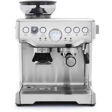 delonghi super automatic espresso machine amazon black friday deal breville barista express espresso machine suitable for home