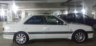 peugeot 405 tuning 1987 peugeot 405 1 9 gld related infomation specifications weili