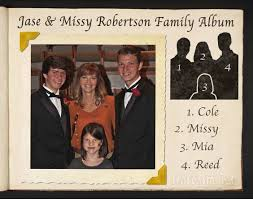 robertson family pictures family tree duck dynasty family
