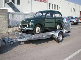 noleggio carrello porta auto creation of trailers for cars novatecno