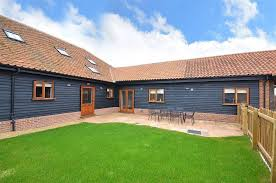 barn conversions stunning barn conversions on norfolk homeaway norwich