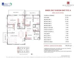 100 naia terminal 1 floor plan the florence at mckinley