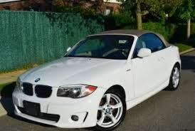 used bmw 1 series convertible used bmw 1 series for sale in danbury ct 10 used 1 series