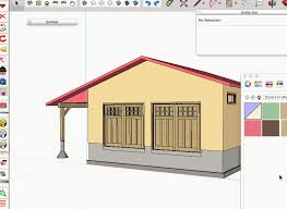 default color changed pro sketchup community