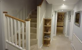 Wooden Banisters And Handrails Oak Banisters And Handrails White Banisters Google Search House