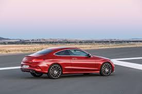 mercedes c350 coupe price 2017 mercedes c class coupe look review motor trend