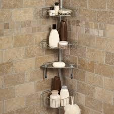 Bathroom Caddies Shower Wonderful Shower Caddy Bed Bath Beyond Verambelles