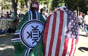 Names For The Us Flag The Battle For Berkeley In The Name Of Freedom Of Speech The