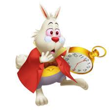 white rabbit disney wiki fandom powered wikia