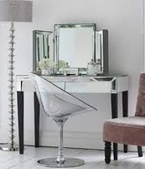 Mirrored Desk Vanity Bedroom Makeup Vanity With Lights Make Up Vanity Vanity Desk