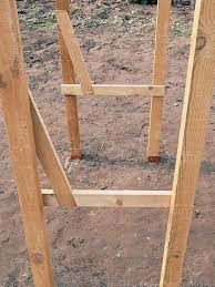 how to build an arbor with a bench how tos diy