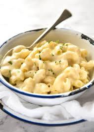 stovetop macaroni and cheese recipetin eats