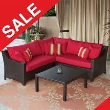 Outdoor Sofa Sectional Set 14 Best Outdoor Furniture Images On Pinterest Outdoor Furniture