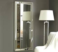 jewelry box wall mounted cabinet mirrored jewelry cabinet southwestobits com